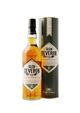 Glen Deveron 10y