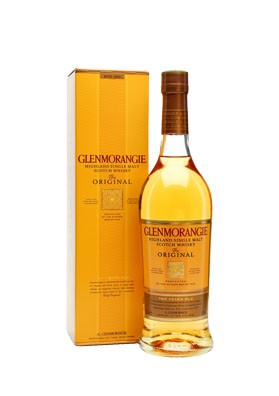 Glenmorangie 10y, The Original