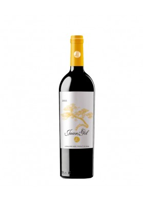 Monastrell gold Label 4 Meses