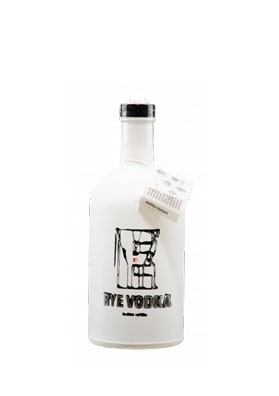 Vodka Rye Limited Edition